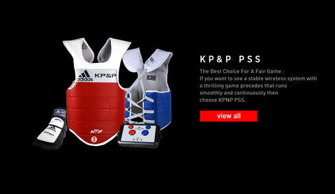 KP&P Electronic Trunk Protector