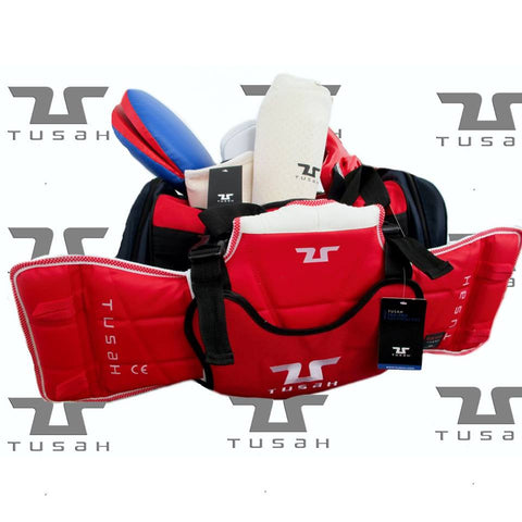 Tusah Pro Equipment Bag