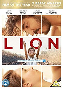 Friday Film Night - Lion - 02/06/2017