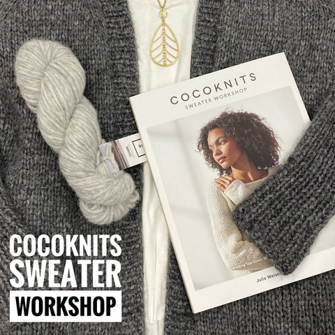 cocoknit sweater