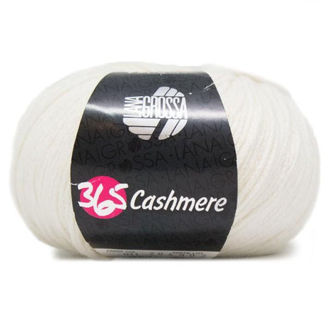 365 Cashmere by Lana Grossa