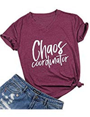 Crazy Cool Threads Graphic Tee
