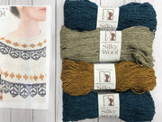 Classic Silky Wool by Elsebeth Lavold