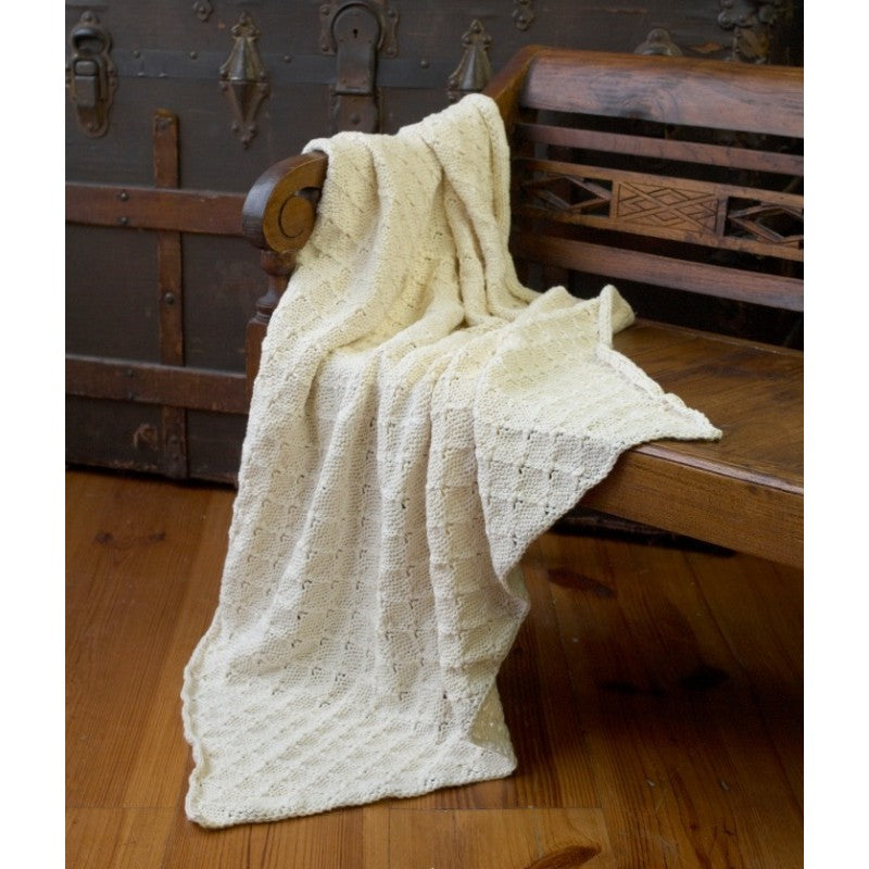 Soft Baby Blanket by Appalachian Baby