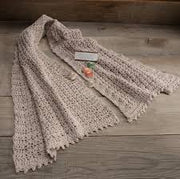 Wrapped in Grace Crochet Kit