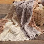 Pick a Knit Blanket by Appalachian Baby Designs