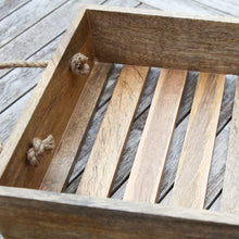 Mango Wood Tray
