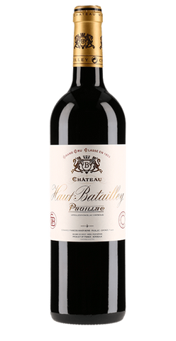 Chateau Haut-Batailley 2010