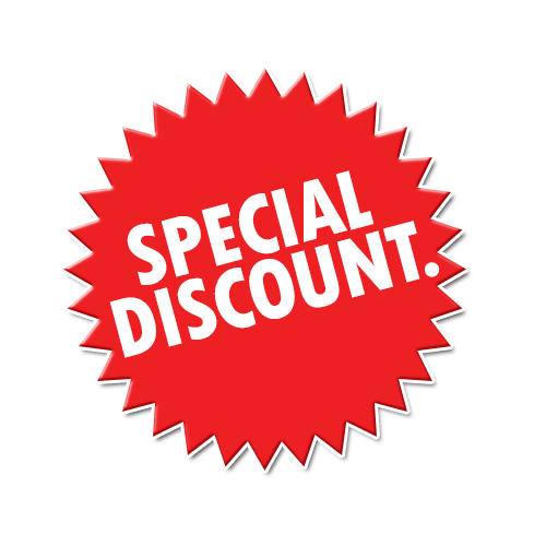 Special Discount for New Subscribers to Our Newletter