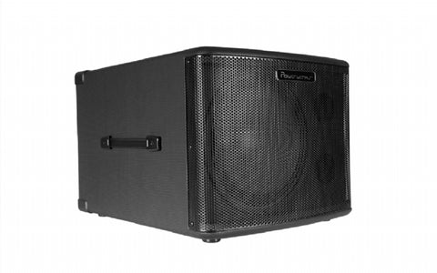 Powerwerks PW112SUB, 200 Watt 1x12 Subwoofer