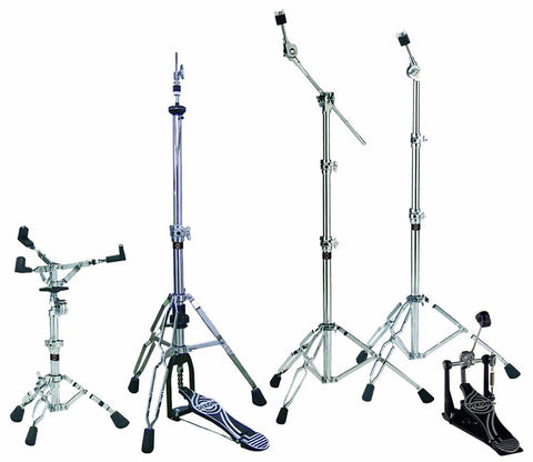 Dixon PCP-9280PK 5Pc. Drum Hardware Pack (Medium)