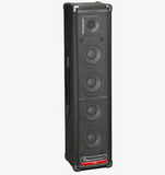 PowerWerks 150 Watt Self-Contained Personal P.A. System with Digital Effects & Bluetooth