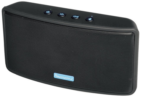 PowerWerks Bluetooth Enabled Desktop Speaker