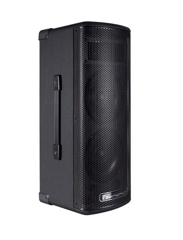 "Powerwerks 100 Watt Self-Contained PA System with (2) 6"" Speakers"