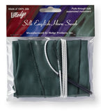 Hodge Silk English Horn Swab - Green