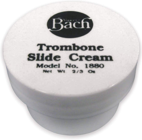 Bach Trombone Slide Cream (1880)