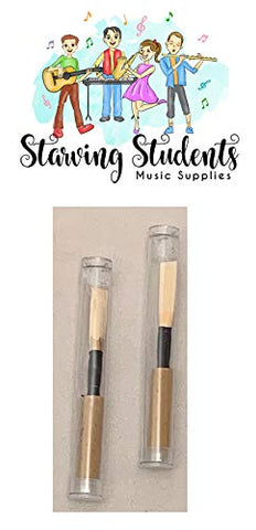 Starving Students Oboe Reeds MS - 2 pack