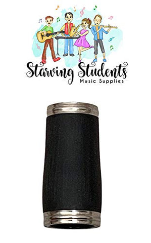 Starving Students Replacement Clarinet Barrel
