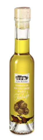 Extra Vigin Olive Oil White Truffle 100ml