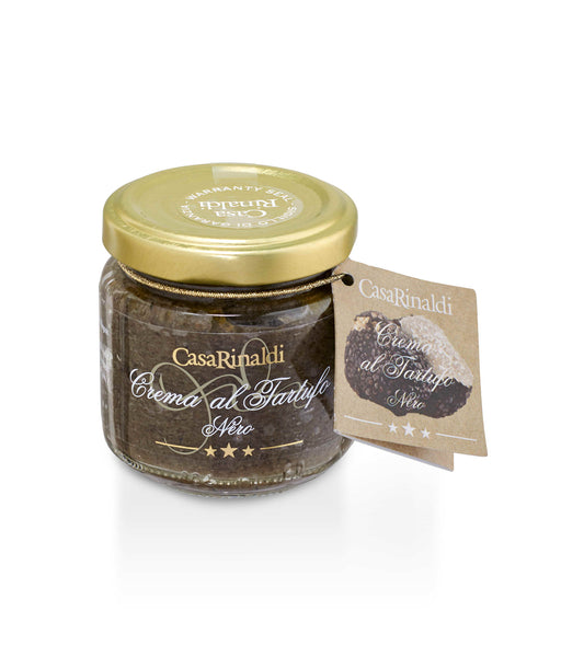 Black Truffle Cream 80gr