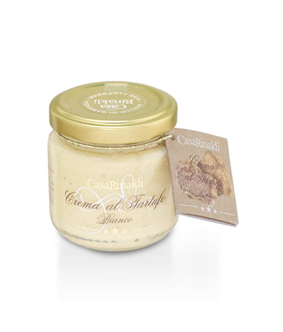White Truffle Cream 80gr