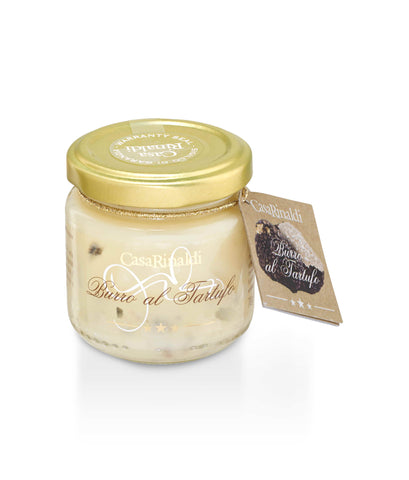 Truffle Butter Cream 70gr