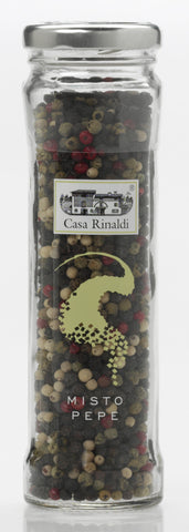 Mix Pepper (Misto Pepe) 90gr