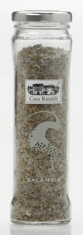 Salamola (Salt Garlic Black Peppercorn Sage) 150gr