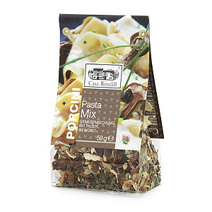 Dried Porcini Pasta Mix 50gr