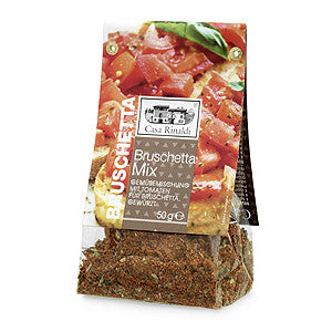 Bruschetta Pasta Mix 50gr