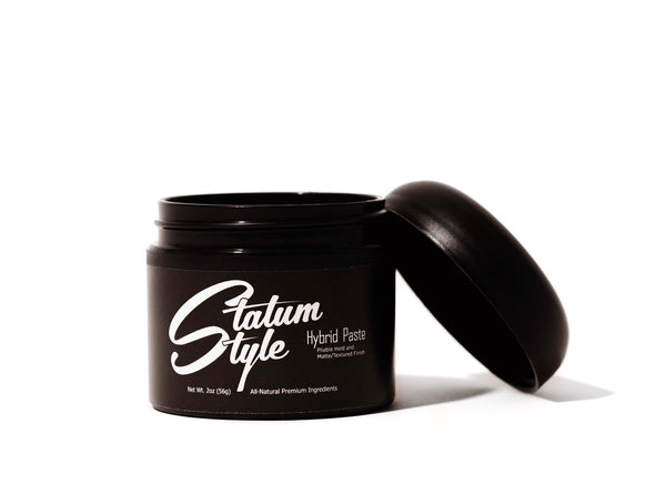 Statum 'Hybrid Paste' Clay Pomade