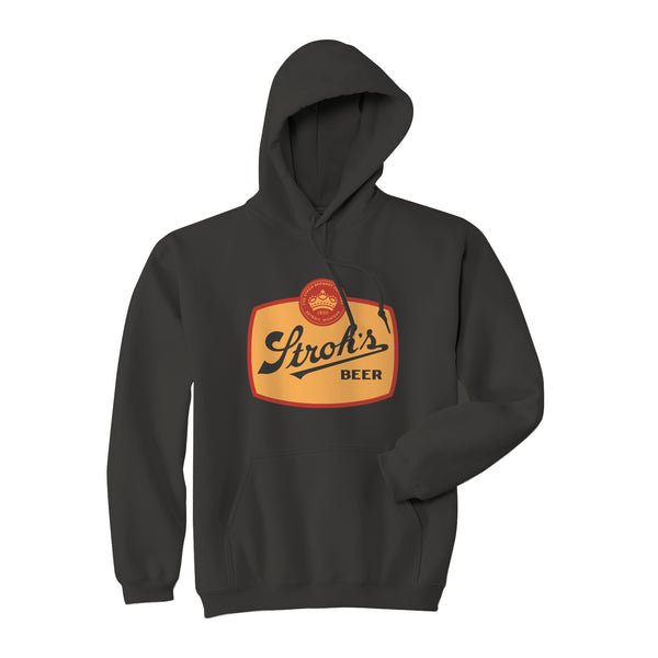 Speak Hoodie - Black