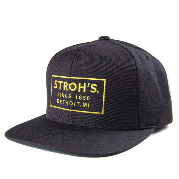SINCE 1850 SNAP BACK