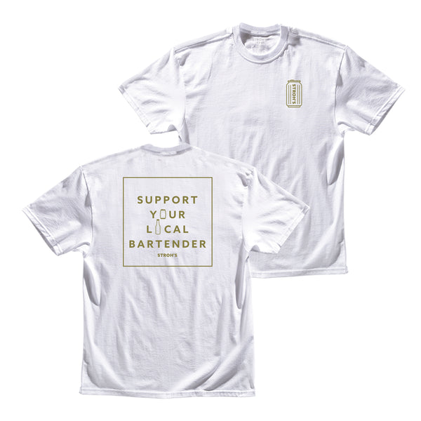 THE SUPPORT TEE