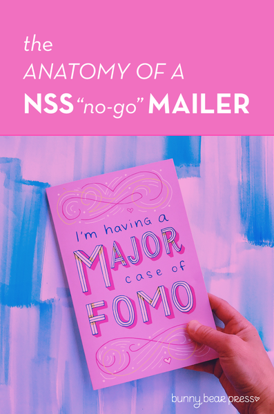 NSS Mailer Review
