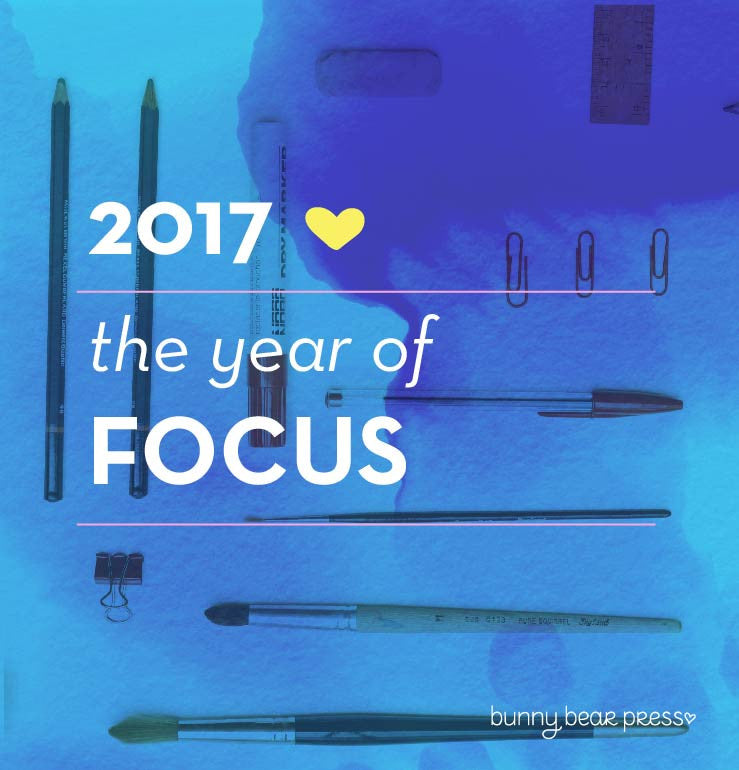 2017 the year of focus image