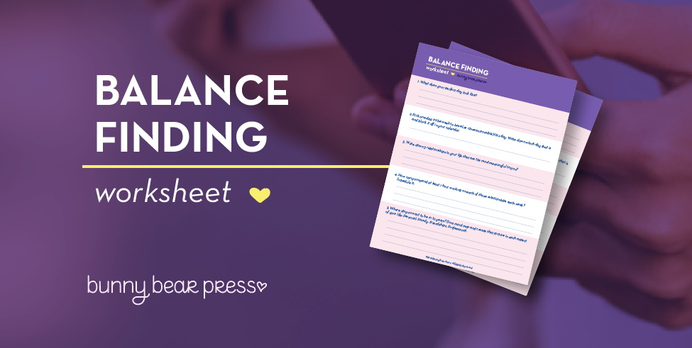 Balance Finding Worksheet Download image