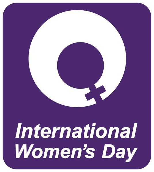 In the Company of the JBx Women International Women's Day-