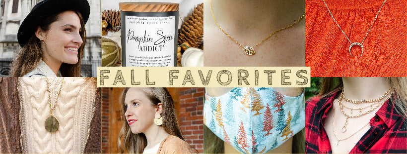 fall favorites collection