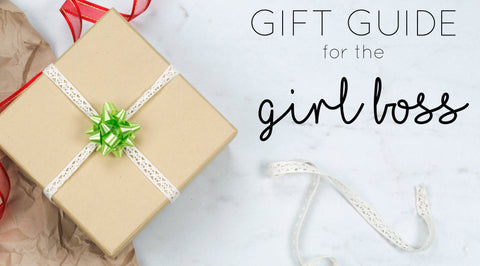 Gift Guide for The Girl Boss The Jewelry Bx