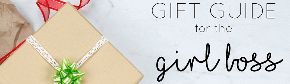gift guide for the girl boss holiday gift guide jewelry