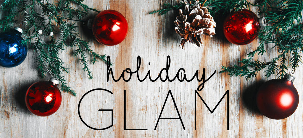 holiday jewelry for holiday glam