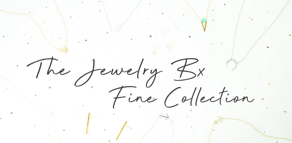 the jewelry bx fine collection