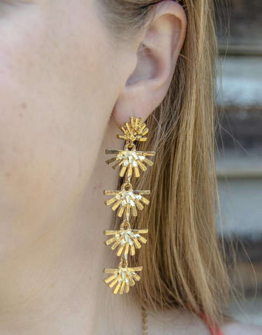 Stop and Stare Earrings