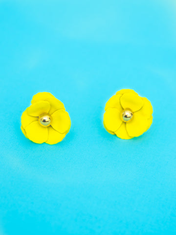 Sunkissed Earrings