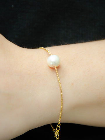 Brooke (18K Gold) Bracelet