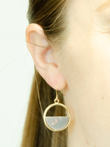 Around Town Earrings