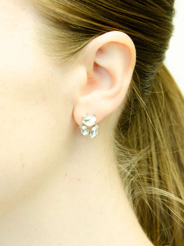 Congrats Grad! Jewel Earrings Gift