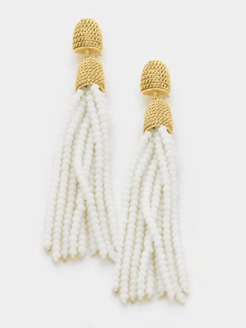Yachts of Fun Earrings