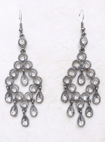 Viva La Jewels Earrings